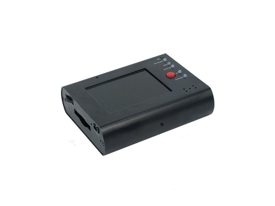 高清便携录像机