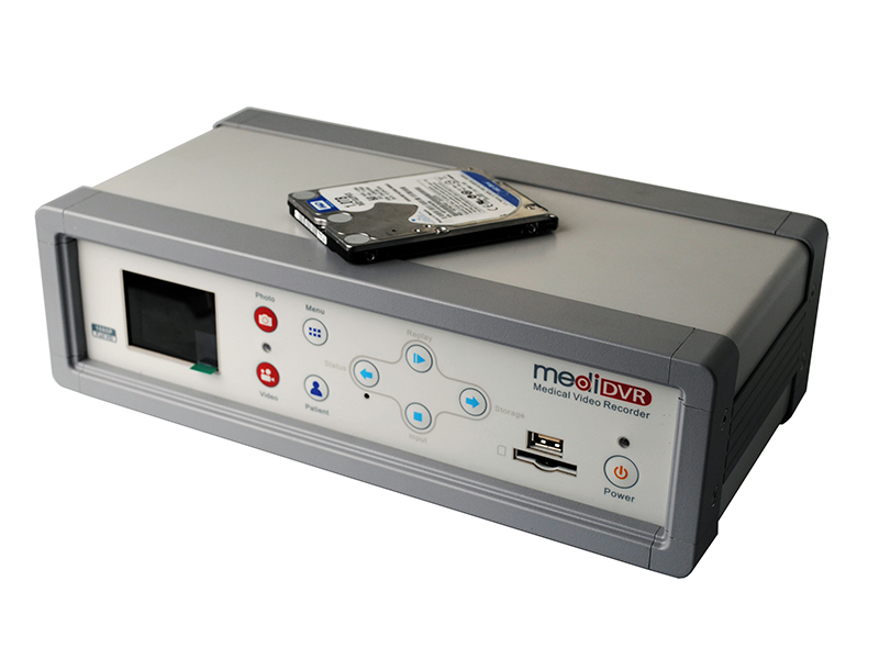 Medial Video Recorder