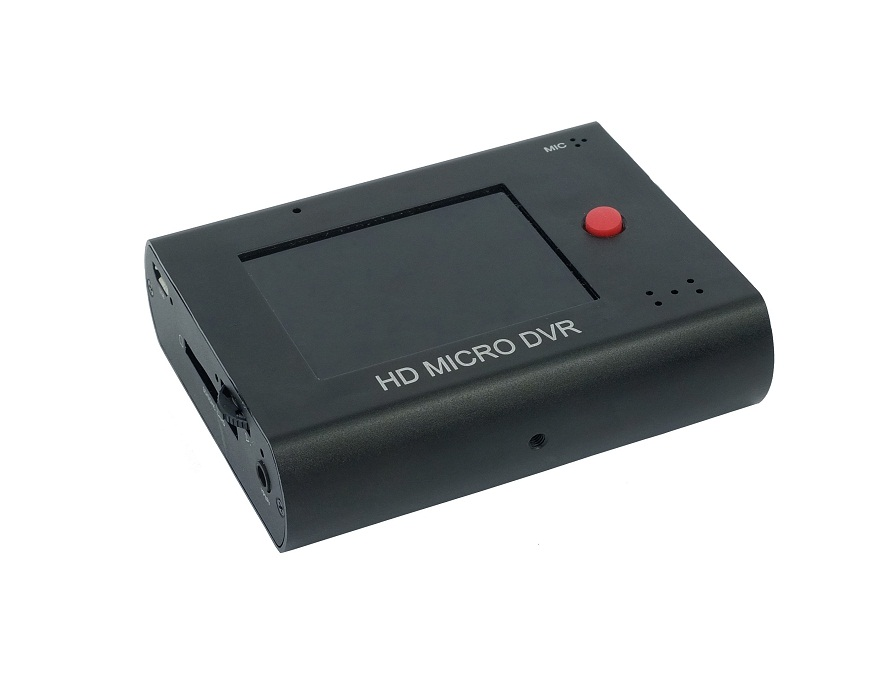 HD Portable Video Recorder