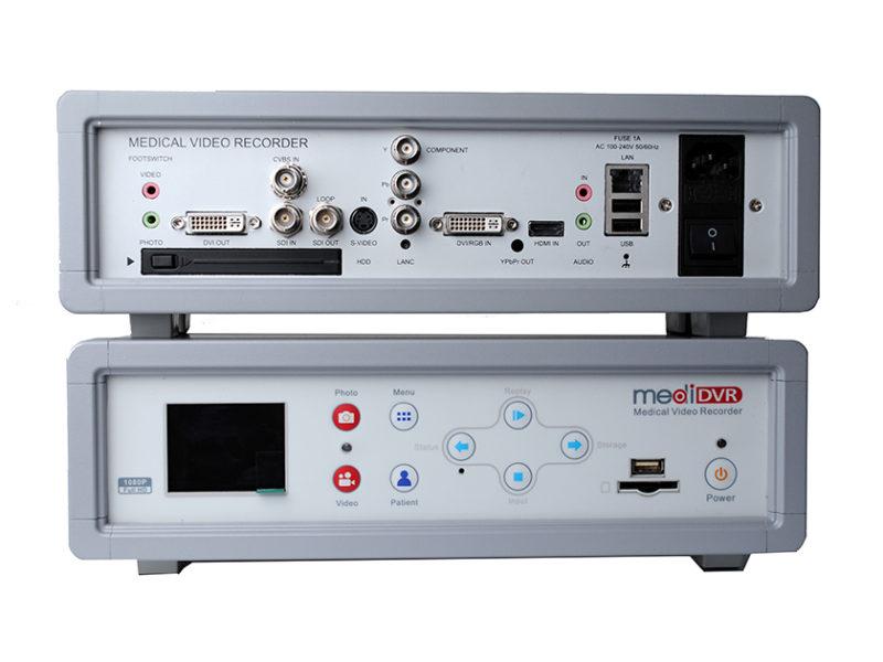 Medical Video Recorder