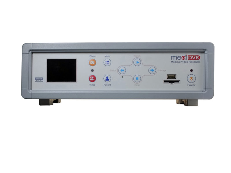 Medical Video Recorder