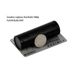 HD Bullet Recorder