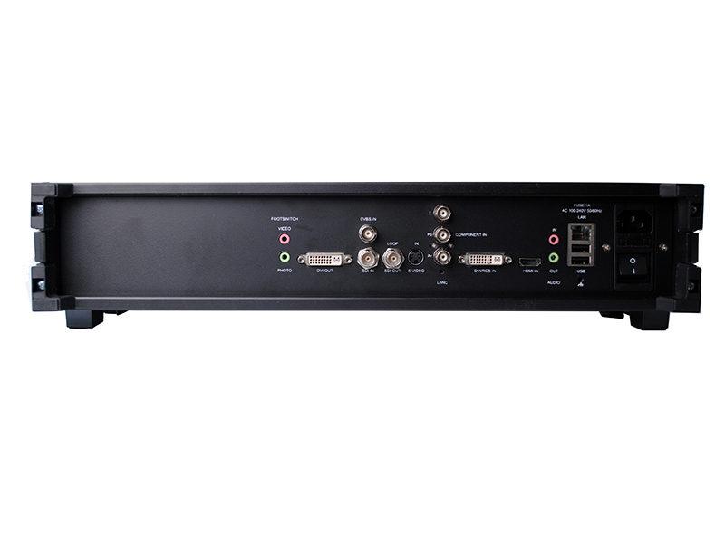 HD Mega DVR