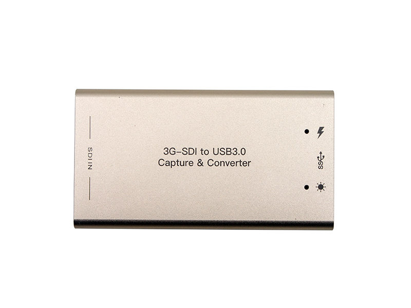 SDI USB 3.0 Video Capture Dongle