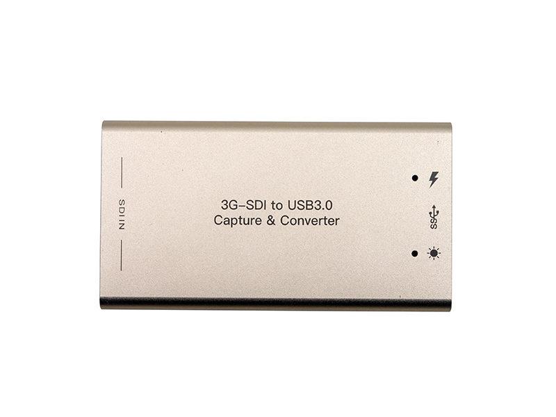 SDI USB 3.0 Video Capture Dongle