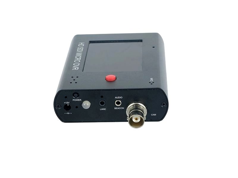HD SDI MICRO DVR