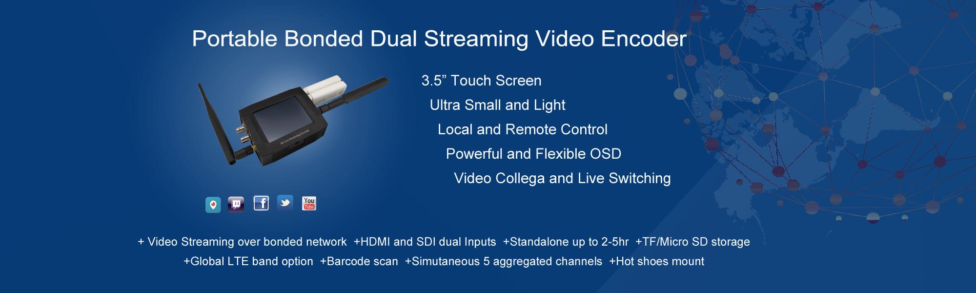 live stream encoder 2000