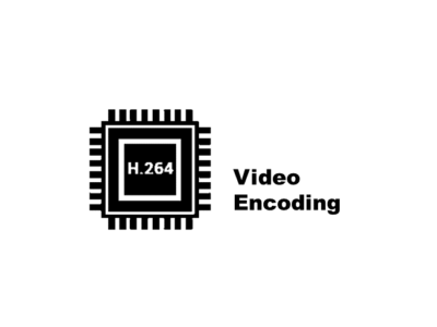 h264 encoding video stream encoder