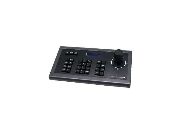 PTZ Controller